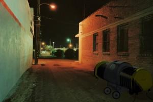 instant cell:urban survivor3
