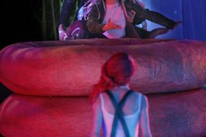 Die kleine Meerjungfrau, © zenna.de